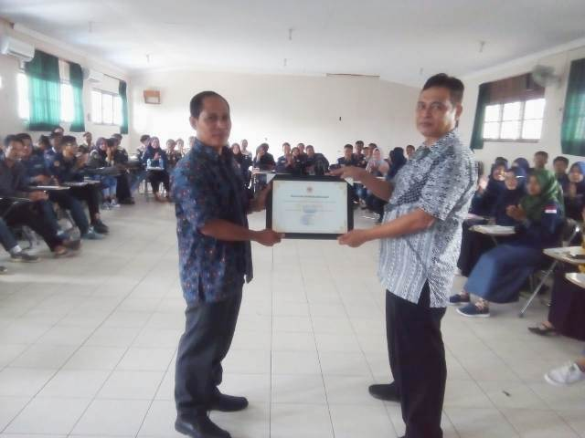 Manajemen PT. DI beri Kuliah Umum di ULM